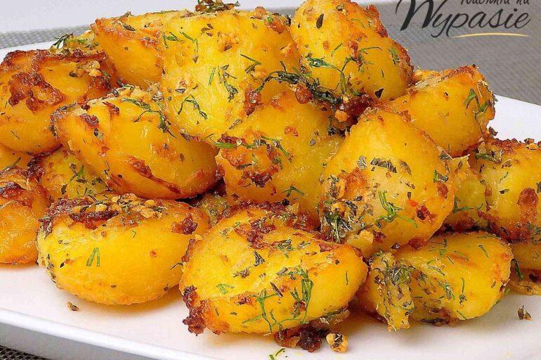 Pieczone ziemniaki – sprawdzony przepis